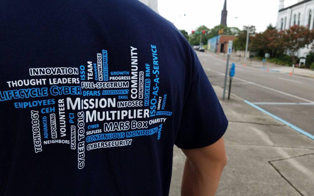 The Mission Multiplier Manifesto