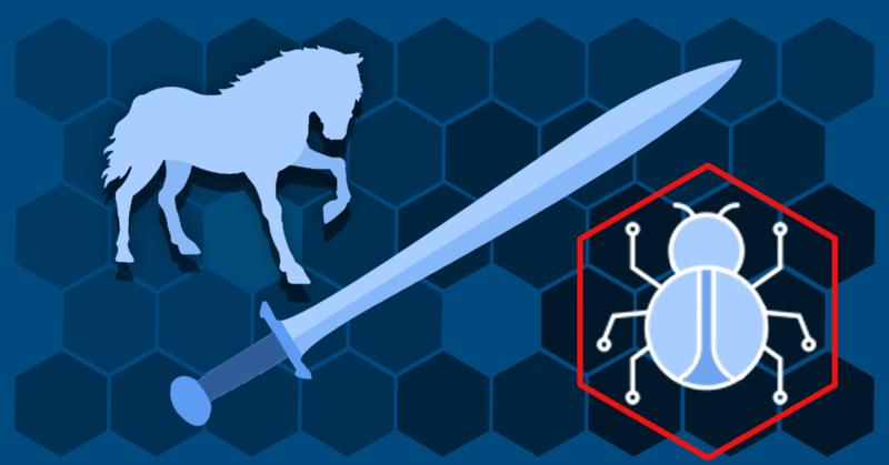Malware 101: Trojan Horses