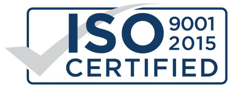 Mission Multiplier is ISO 9001:2015 Certified!